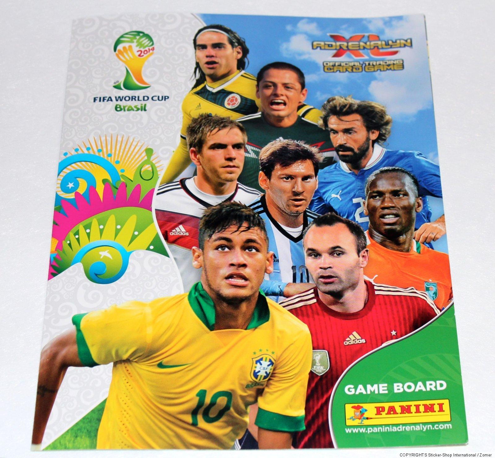 Adrenalyn Coupe du monde World cup 2010 265 Vincent Enyeama Nigeria Goal Stopper UK Edition