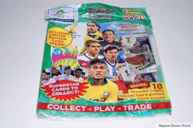 Panini Adrenalyn XL Coupe du monde 2018 #046 Giuliano-Brésil