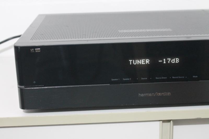 Harman Kardon Amplifier 980 HK